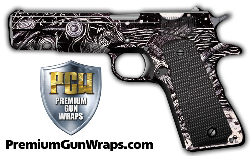 Buy Gun Wrap Beserk Addiction