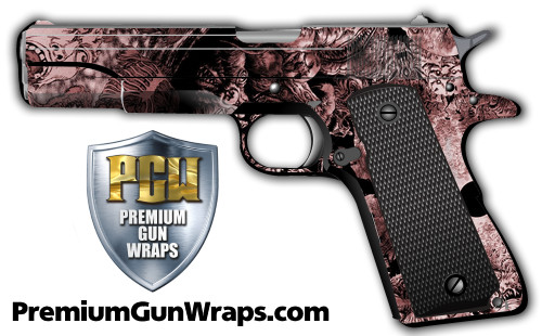 Buy Gun Wrap Beserk Blackmoon