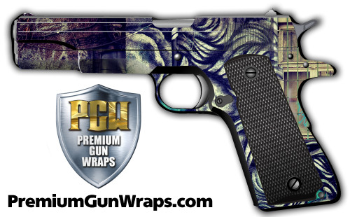 Buy Gun Wrap Beserk Bound