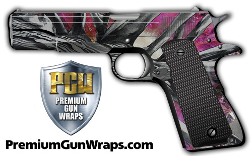 Buy Gun Wrap Beserk Darktree