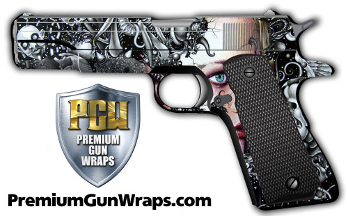 Buy Gun Wrap Beserk Daymare