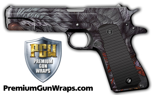 Buy Gun Wrap Beserk Freak