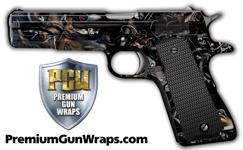 Buy Gun Wrap Beserk Gathering