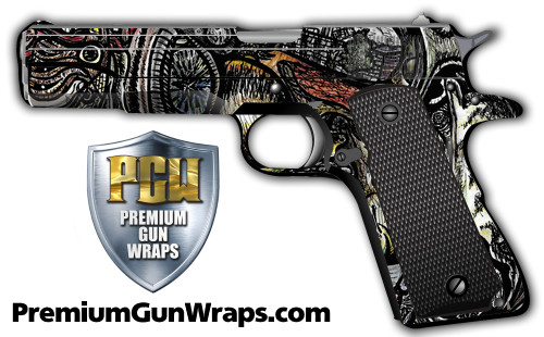 Buy Gun Wrap Beserk Indreams