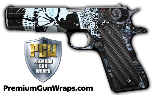 Buy Gun Wrap Beserk King