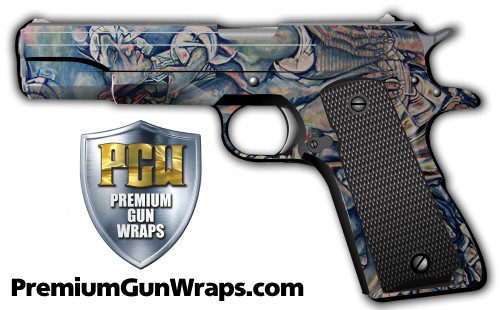 Buy Gun Wrap Beserk Sacrafice