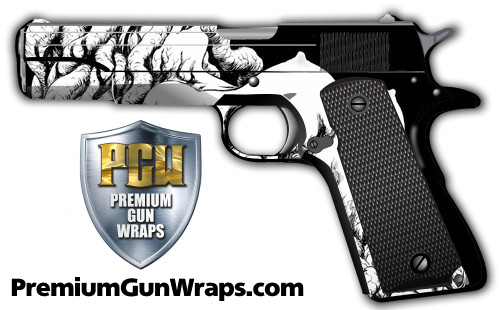 Buy Gun Wrap Beserk Skindeep