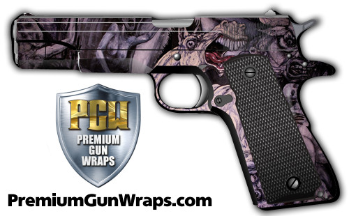 Buy Gun Wrap Beserk Starvation