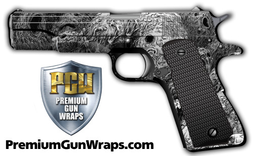 Buy Gun Wrap Beserk Wormsoul