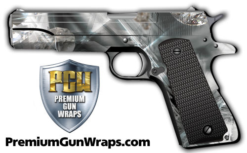 Buy Gun Wrap Crystal Diamond