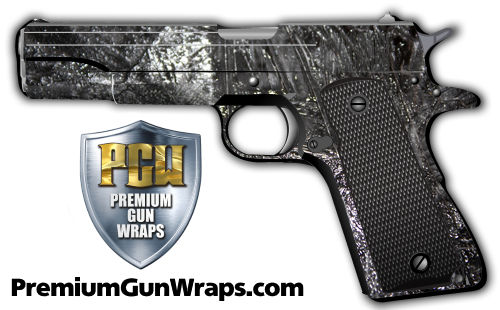 Buy Gun Wrap Crystal Ice
