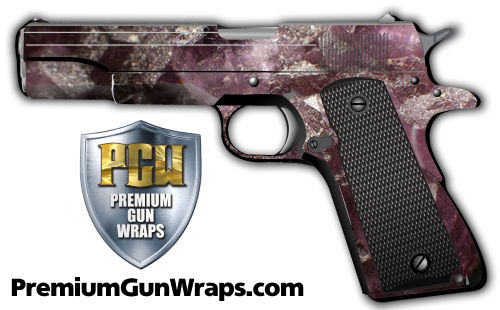 Buy Gun Wrap Crystal Rough