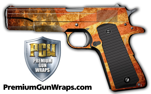 Buy Gun Wrap Flag Amfade