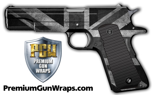 Buy Gun Wrap Flag Blackjack