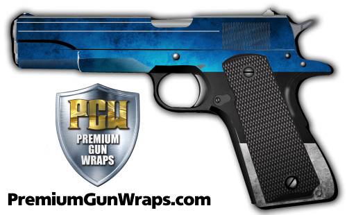 Buy Gun Wrap Flag Estonia