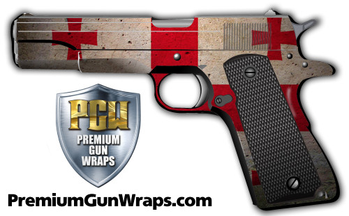 Buy Gun Wrap Flag Georgia