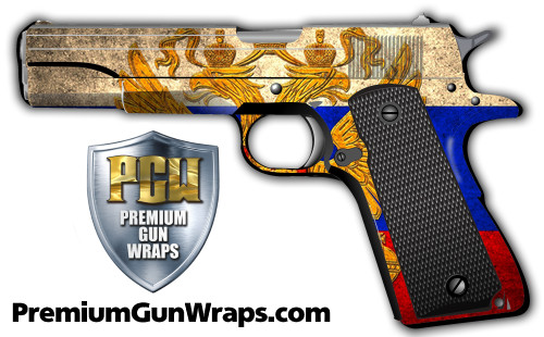 Buy Gun Wrap Flag Min