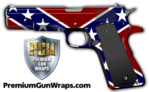 Buy Gun Wrap Flag Pride
