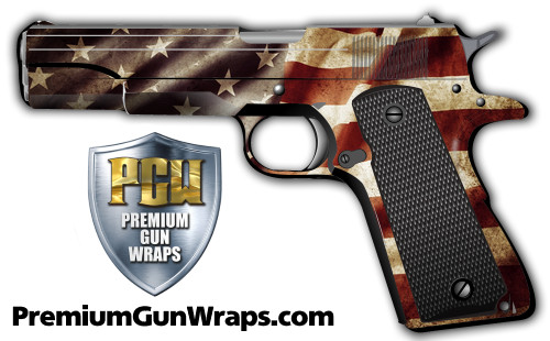 Buy Gun Wrap Flag Rebirth