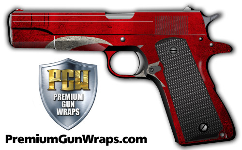 Buy Gun Wrap Flag Turkey
