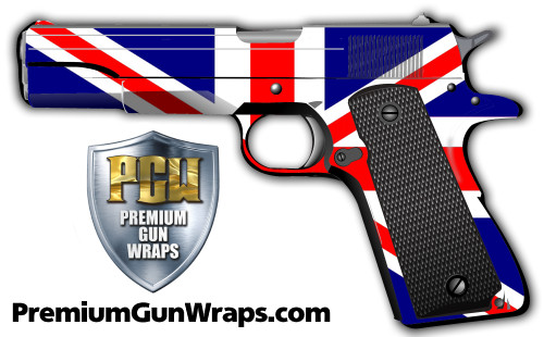 Buy Gun Wrap Flag Uk