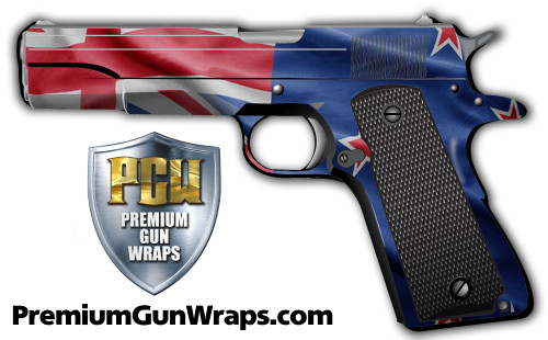 Buy Gun Wrap Flag Zeal