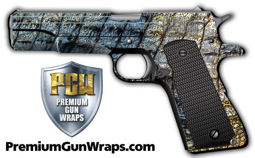 Buy Gun Wrap Alligator Back