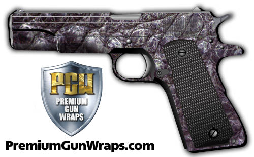 Buy Gun Wrap Alligator Dark