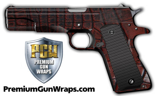 Buy Gun Wrap Alligator Stitch