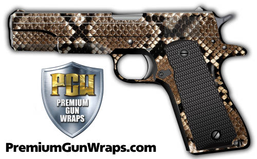 Buy Gun Wrap Skin Boot