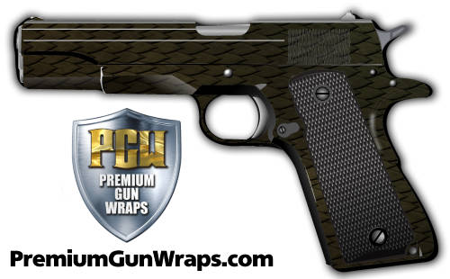 Buy Gun Wrap Skin Cobra