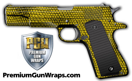 Buy Gun Wrap Skin Green