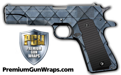 Buy Gun Wrap Skin Metal
