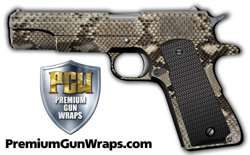 Buy Gun Wrap Skin Natural