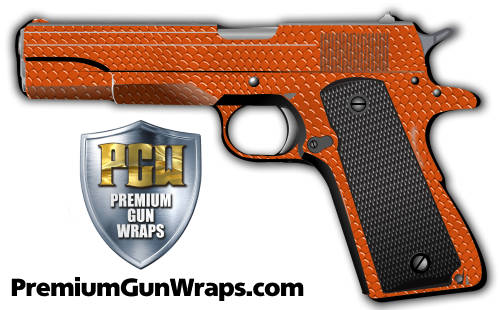 Buy Gun Wrap Skin Red