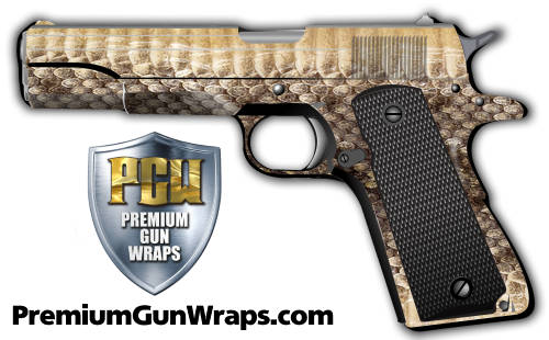Buy Gun Wrap Skin Shed