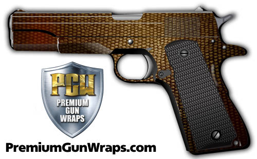 Buy Gun Wrap Skin Smooth