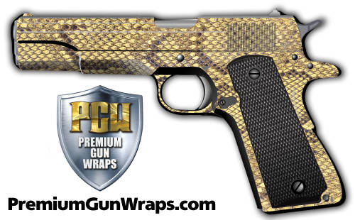 Buy Gun Wrap Skin Tan