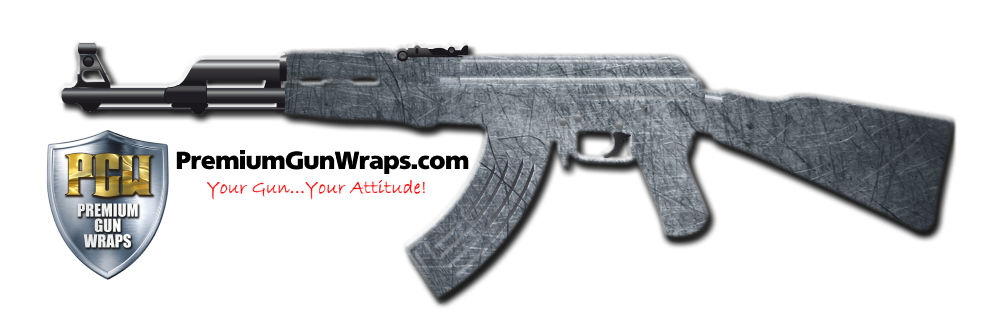 Buy Gun Wrap Grunge Beads Gun Wrap
