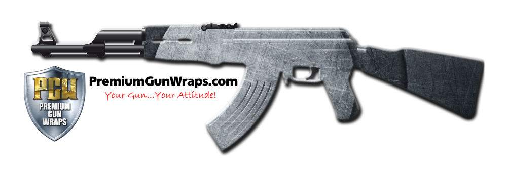 Buy Gun Wrap Grunge Circle Gun Wrap