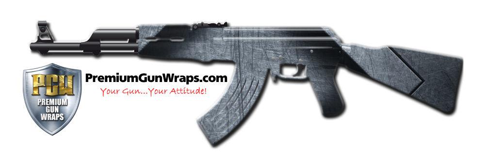 Buy Gun Wrap Grunge Diamond Gun Wrap