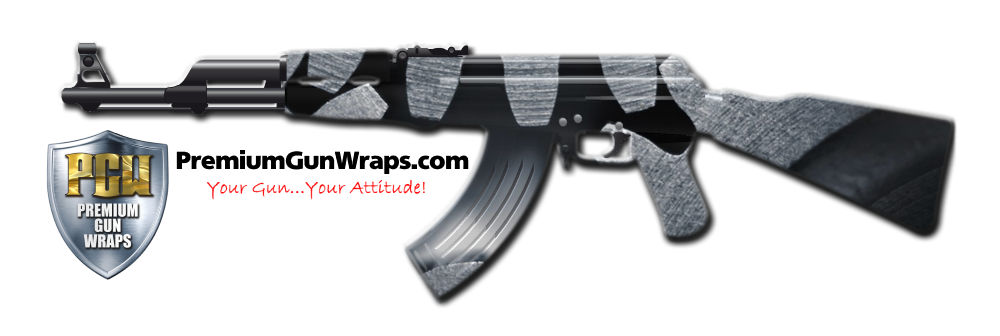 Buy Gun Wrap Grunge Mechanic Gun Wrap