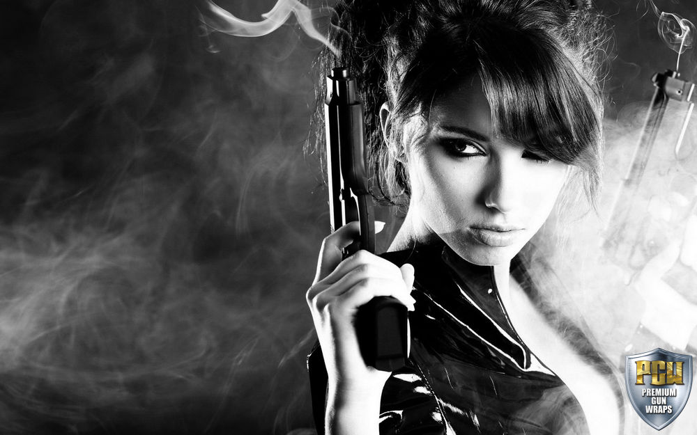 Guns girls image gallery sexy gun girls wallpaper 026 voltagebd Gallery